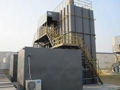 蓄热式催化氧化炉